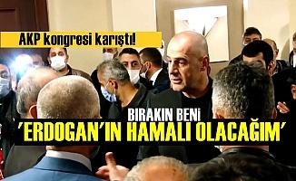 'Bırakın Beni Erdoğan'ın Hamalı Olacağım'