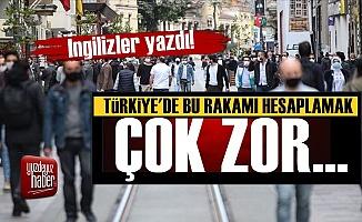 İngilizlerden Şok Türkiye Değerlendirmesi!