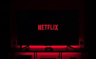 Bir Zam da Netflix'ten!