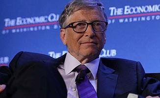 Gates: 2022 Sonunda Normalleşeceğiz