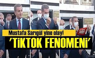 Mustafa Sarıgül Tiktok Fenomeni Oldu!