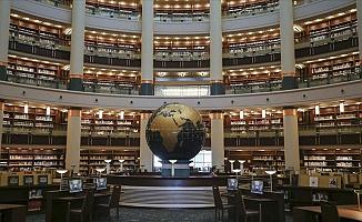 Saray'ın Kütüphanesinden 'Fethullah Gülen' Çıktı!