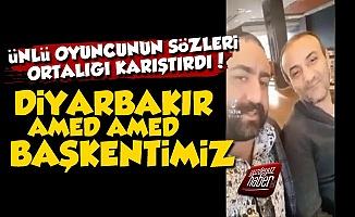 Ersin Korkut'un 'Diyarbakır Başkentimiz' Sözleri Olay Oldu!
