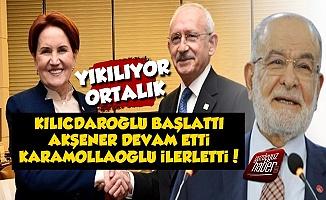 Kılıçdaroğlu'nun Başlattığı 128 Milyar Dolar Akımı Yıktı Ortalığı