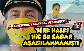 Turizm Bakanlığı Skandal Tanıtım Videosunu Sildi