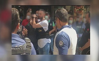 HDP Saldırısında Kan Aktı, Saldırgan Gözaltında