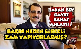 AKP Bu Yüzden Sürekli Zam Yapıyormuş!