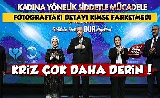 AKP'de Kriz Çok Daha Derin Çünkü...