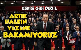 AKP'den Kazan Kaynıyor, 'Halkın Yüzüne Bakamıyoruz'