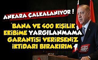 Can Ataklı: Erdoğan, Akşener'den 'Yargılanmama' Garantisi İstedi