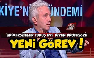 Ebubekir Sofuoğlu'na Yeni Görev