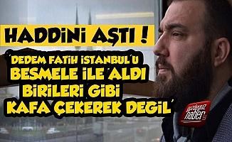 Abdülhamid'in Torunu Osmanoğlu'ndan Skandal Sözler
