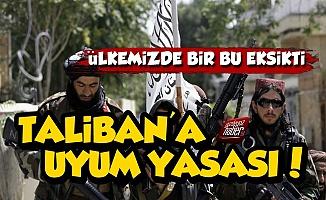 Erdoğan'ın Düzenlenmesi Taliban'a Uyum Yasası mı?