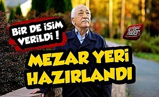 Fethullah Gülen'in Mezar Yeri Hazırlandı