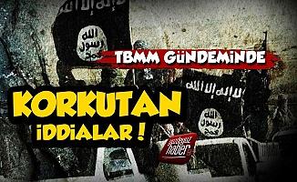IŞİD Teröristleri Hakkında Korkutan İddialar