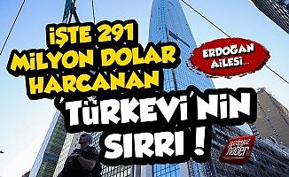 İşte New York'ta Dualarla Açılan Türkevi'nin Sırrı!