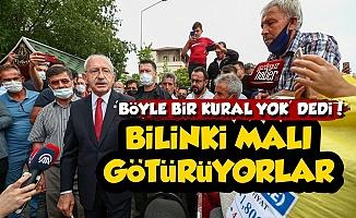 Kılıçdaroğlu: Bilin ki Malı Götürüyorlar...