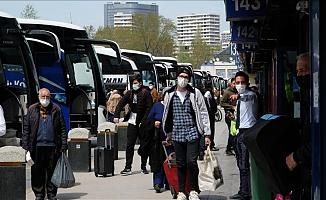 Otobüse Binmek İçin Aşı Şart mı, Aşısızlar Otobüse Binebilir mi?
