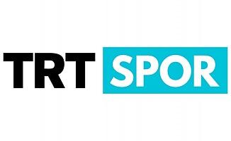 16 Ekim 2021 Cumartesi günü Trt spor yayın akışı