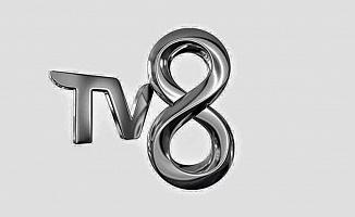 16 Ekim 2021 Cumartesi günü Tv8 yayın akışı