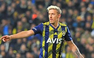 Max Kruse'den Fenerbahçe Sözleri!