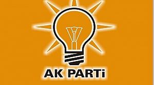 AK PARTİ'DE BÜYÜK OPERASYON!