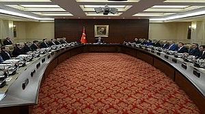 AKP'DE KURTULMUŞ-FİDAN KAVGASI...