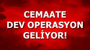 'CEMAATE DEV OPERASYON'