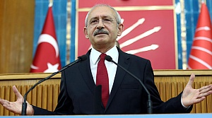 CHP İZMİR'DE TEPKİ GÖREN ANKET!