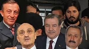 FLAŞ 17 ARALIK OPERASYONU AÇIKLAMASI!