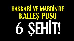 GENELKURMAY AÇIKLADI...