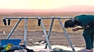 IŞİD'İN YENİ HEDEFİ: FIRAT!