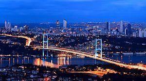 İSTANBUL 'TEHLİKE'DE İLK 10'DA...