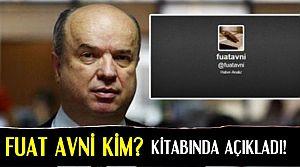 İŞTE KORU'YA GÖRE FUAT AVNİ!