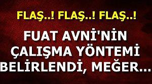 PKK DA AYNI YÖNTEMİ KULLANIYOR...