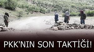 PKK'NIN SON TAKTİĞİ!