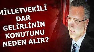 TOKİ'DEN EV ALMIŞ...