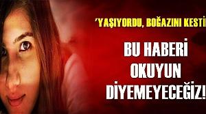 VAHŞETİ AYRINTISIYLA ANLATTILAR...