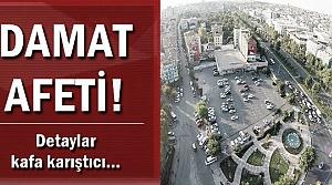 'VATAN'DA DAMAT AFETİ'...