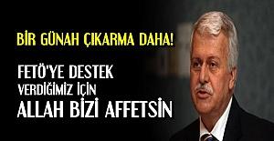 GÜNAH ÇIKARMA FASLI SON SÜRAT...