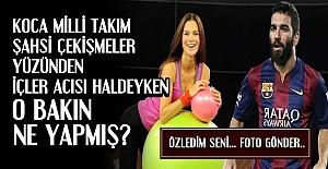 HESAP HACKLENİNCE ORTAYA ÇIKTI!