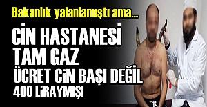 İSTİSMAR SON SÜRAT DEVAM EDİYOR!..