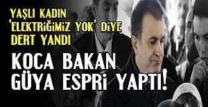 VATANDAŞIN DERDİ VARMIŞ KİME NE!..