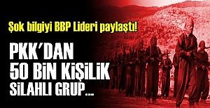 DESTİCİ'DEN ŞOK AÇIKLAMALAR!..