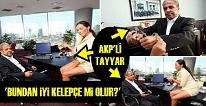 KELEPÇELİ TAYYAR YENİDEN!..