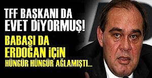 EVET DİYECEĞİNİ AÇIKLADI!..
