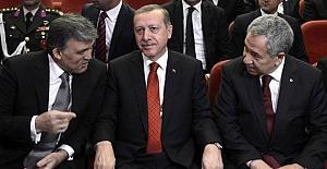 AKP'NİN KURUCUSUNDAN FLAŞ İDDİA!