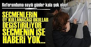 BEŞ GÜN KALA YENİ SANDIK HİLESİ!..