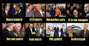 'ALDANA ALDANA GELECEĞİMİZ KARARDI!'