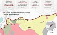 PKK/PYD BU KEZ 'TEHCİR'LE VURDU!